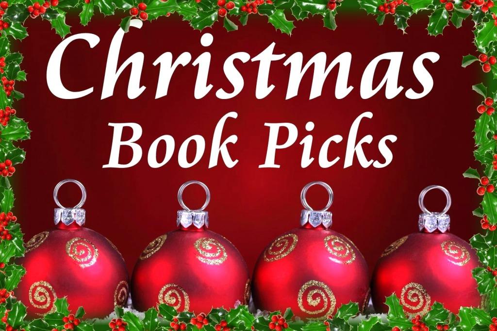 Christmas Book Picks