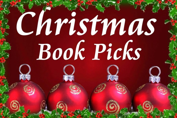 Christmas Book Picks