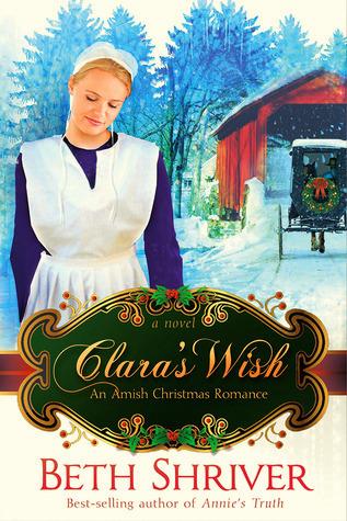 Clara's Wish