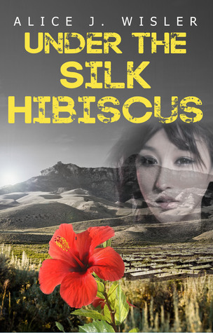 Under the Silk Hibiscus