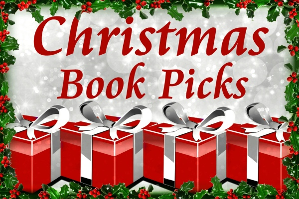 Christmas Book Picks 1
