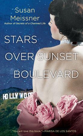 Stars Over Sunset