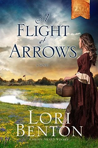 A Flight of Arrows