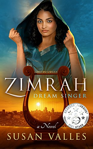 Zimrah Dream Singer