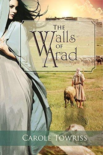 the-walls-of-arad