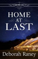 Home at Last book review