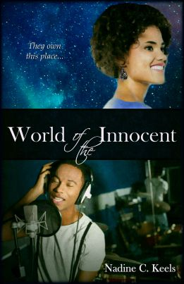 World of the Innocent, a contemporary love story: http://wp.me/pwlMY-2vw