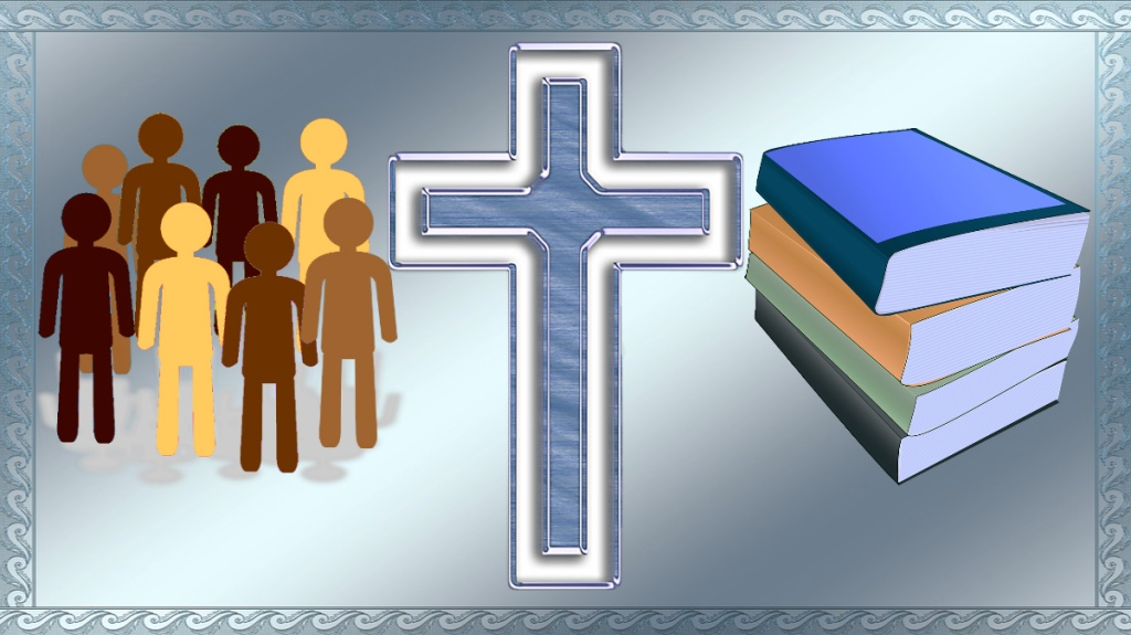 Diversity and Christian Publishing