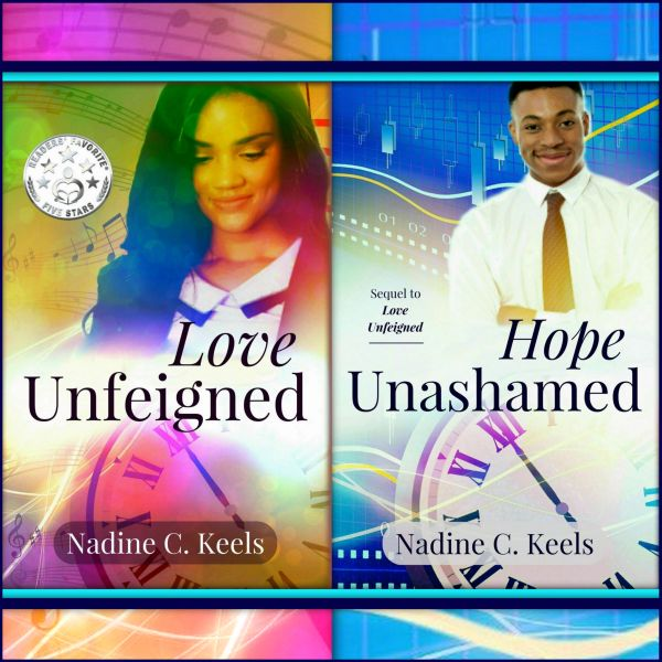 Go to Love Unfeigned page