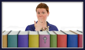 Deeper, Grittier Christian Books Won't Be G-rated