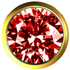 Gemstone Red