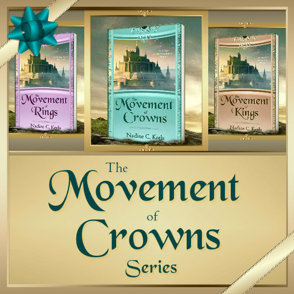 The Movement of Crowns Series