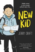 New Kid book review