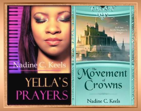 Go to Nadine's Books