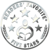Five Stars from Readers' Favorite