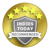 Five Stars from Indies Today