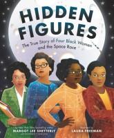 Hidden Figures book review