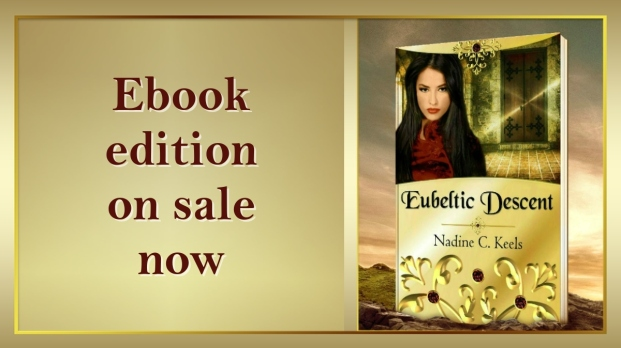 Ebook edition on sale now