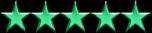 5 Stars New Green