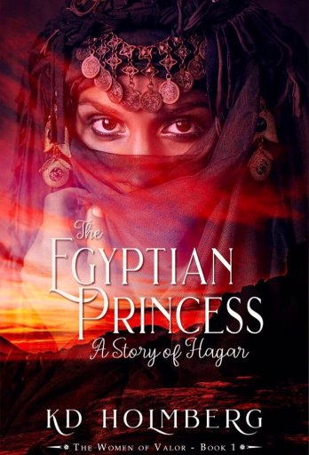 The Egyptian Princess