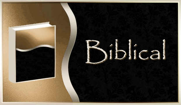 Biblical Book