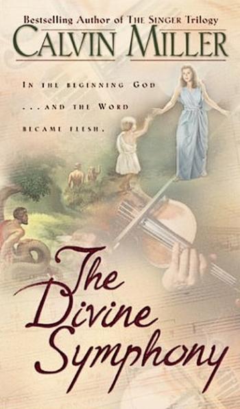 The Divine Symphony 1